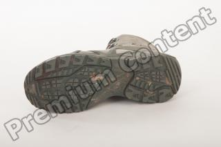 American army uniform boots shoes 0007