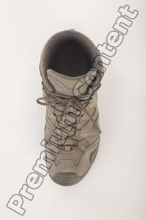 American army uniform boots shoes 0001