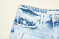 Jean shorts of Eveline Dellai 0003