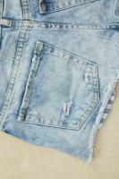 Jean shorts of Eveline Dellai 0008