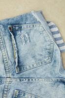 Jean shorts of Eveline Dellai 0009