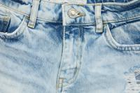 Jean shorts of Eveline Dellai 0007