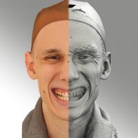 13 Lips Open Teeth-Ilja