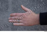 Man hand photo reference 0001