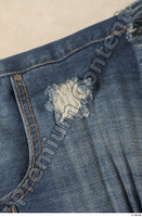 Clothes 187 blue jeans clothes of Irena N. clothes photo references clothing shorts 0005.jpg