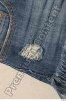 Clothes 187 blue jeans clothes of Irena N. clothes photo references clothing shorts 0006.jpg