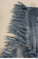 Clothes 187 blue jeans clothes of Irena N. clothes photo references clothing shorts 0007.jpg