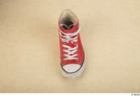 Clothes  188 clothes red sneakers shoes 0002.jpg