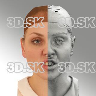 head scan - Simona 11