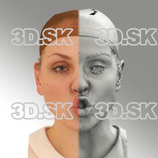 head scan - Simona 12