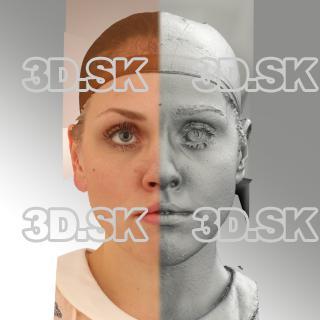 head scan - Simona 14