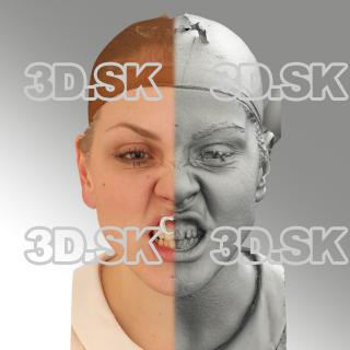 head scan - Simona 13