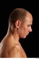 George Lee  2 flexing head sideview 0002.jpg