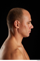 George Lee  2 flexing head sideview 0003.jpg