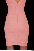 Shenika hips pink dress trunk 0005.jpg