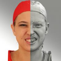 Tatiana 13 Lips Open Teeth 0001