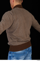 Arnost brown sweatshirt clothing upper body 0005.jpg