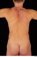 George back nude trunk upper body 0002.jpg