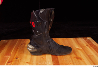 Clothes  196 black boots shoes 0006.jpg