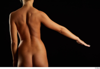 Victoria Pure  1 arm back view flexing nude 0002.jpg