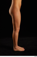 Victoria Pure  1 flexing leg nude side view 0001.jpg