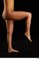 Victoria Pure  1 flexing leg nude side view 0004.jpg