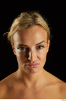 Victoria Pure  2 disgust emotion front view head 0001.jpg