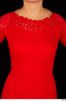 Victoria Pure chest red dress 0001.jpg