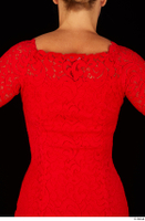 Victoria Pure back red dress 0002.jpg