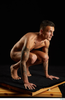 Claudio  1 kneeling nude tattoo whole body 0002.jpg