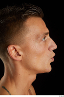 Claudio  2 U head phoneme side view 0001.jpg