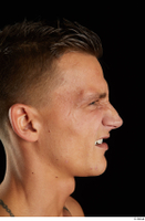 Claudio  2 disgust emotion head side view 0001.jpg