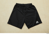 Clothes  198 black shorts clothes of Claudio 0001.jpg