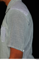 Garson arm grey shirt shoulder upper body 0001.jpg