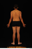 Garson black underwear standing whole body 0005.jpg