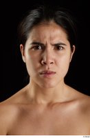 Lady Dee  2 anger emotion front view head 0001.jpg
