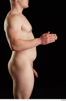 Torin  1 arm flexing nude side view 0003.jpg