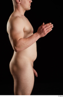 Torin  1 arm flexing nude side view 0004.jpg