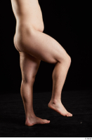 Torin  1 flexing leg nude side view 0003.jpg
