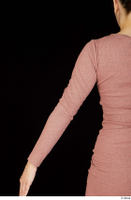 Ellie Springlare arm dressed pink dress 0003.jpg