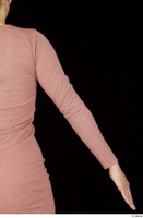 Ellie Springlare arm dressed pink dress 0004.jpg