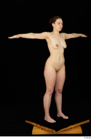Ellie Springlare nude standing t-pose whole body 0002.jpg