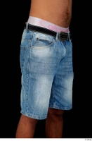 Aaron dressed hips jeans shorts 0008.jpg