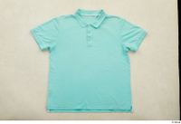 Clothes  204 blue t shirt clothes of Aaron 0002.jpg