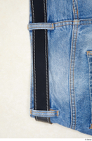 Clothes  204 blue jeans shorts clothes of Aaron 0006.jpg