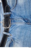 Clothes  204 blue jeans shorts clothes of Aaron 0008.jpg