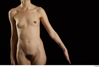 Marsha  1 arm flexing front view nude 0002.jpg