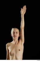 Marsha  1 arm flexing front view nude 0005.jpg