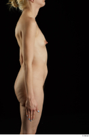 Marsha  1 arm flexing nude side view 0001.jpg