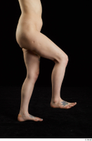 Marsha  1 flexing leg nude side view 0003.jpg